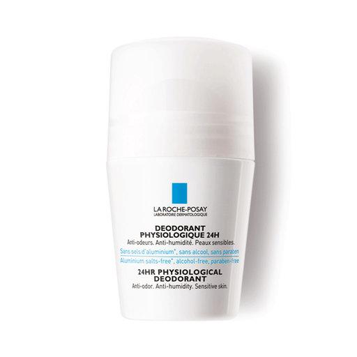 LA ROCHE-POSAY Fysiologisk Deodorant Roll-On