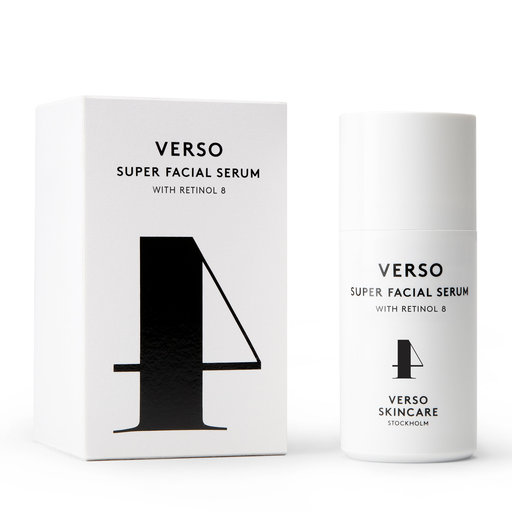 Drömprodukten: Super Facial Serum, 30 ml