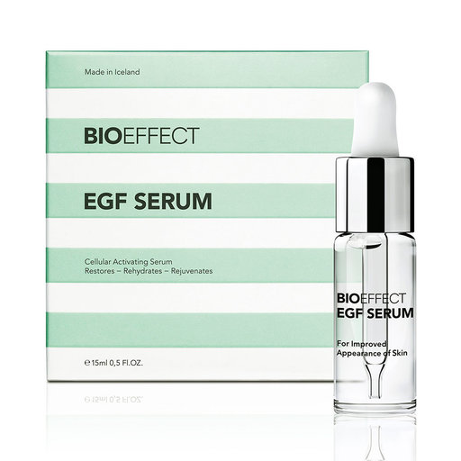 Specialaren: Bioeffect Egf Serum