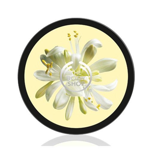 Budgetprodukten: The Body Shop Moringa Body Butter, 200 ml