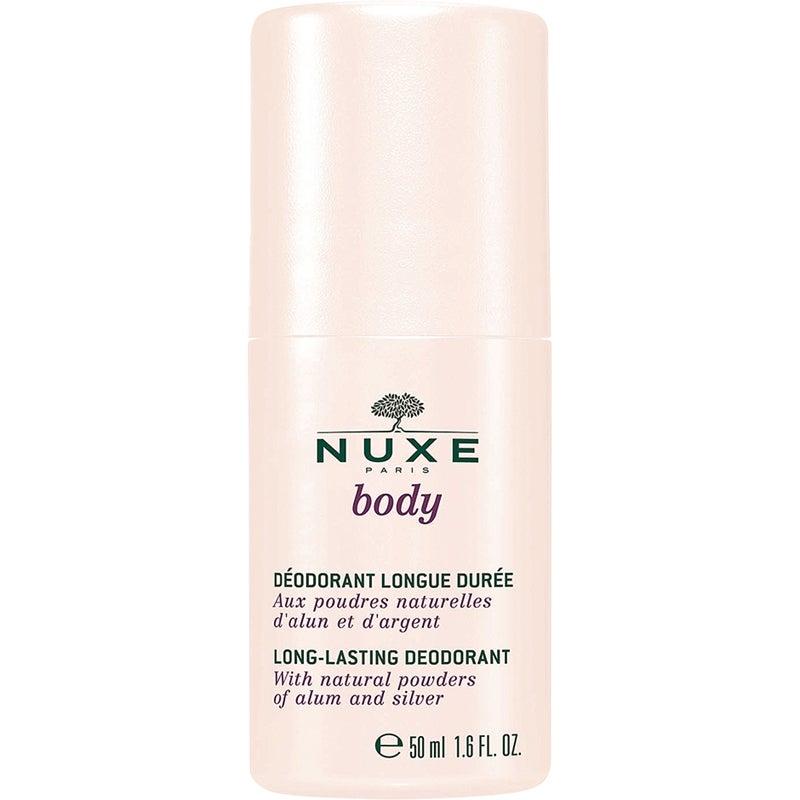 Specialaren: Nuxe Body Long-lasting Deodorant 50ml