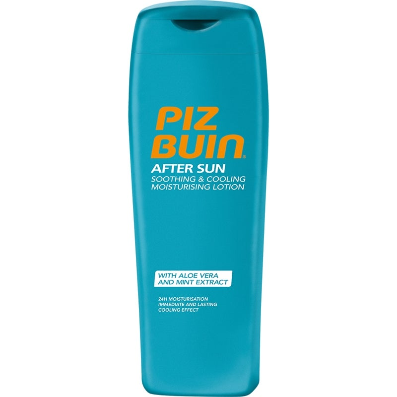 After Sun Soothing & Cooling Moisturising Lotion