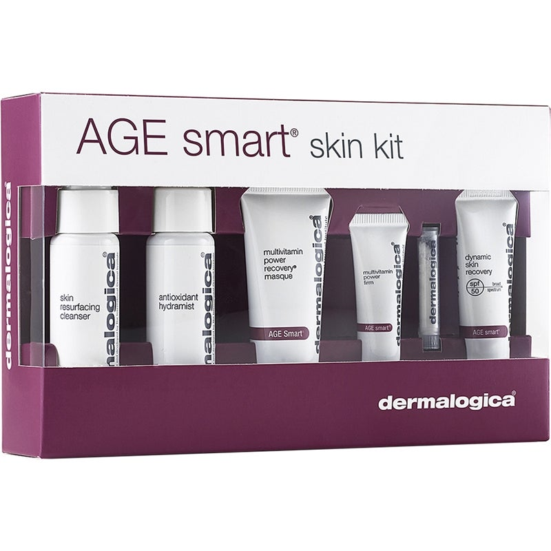 Specialaren: Dermalogica AGE Smart Skin Kit