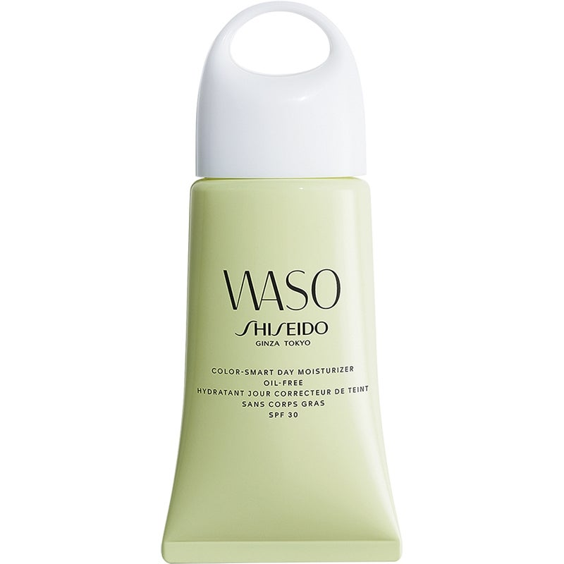 Shiseido Waso Color Smart Day Moisturizer Oil Free 50 ml