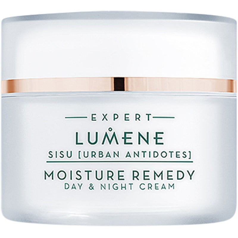 Moisture Remedy Day & Night Cream 30 ml
