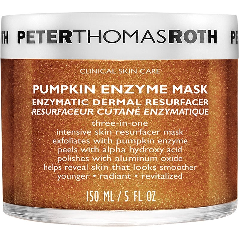 Drömprodukten: Peter Thomas Roth Pumpkin Enzyme Mask