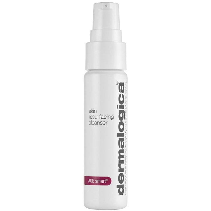 Mellanprodukten: Skin Resurfacing Cleanser