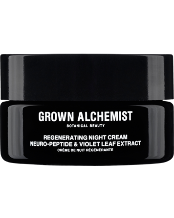 Regenerating Night Cream, 40ml