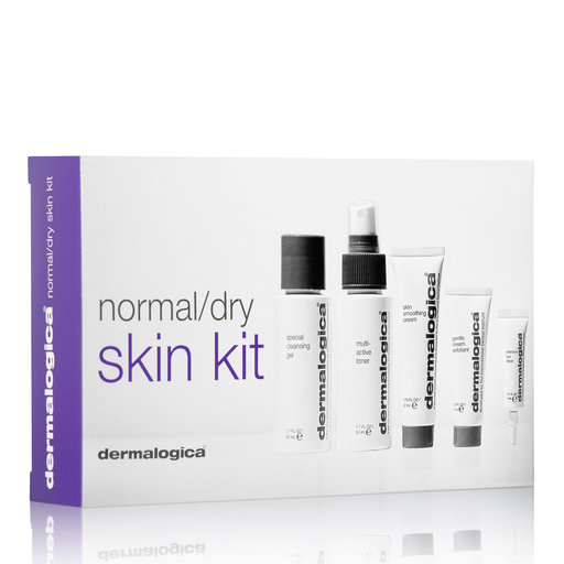 Dermalogica Normal/Dry Kit