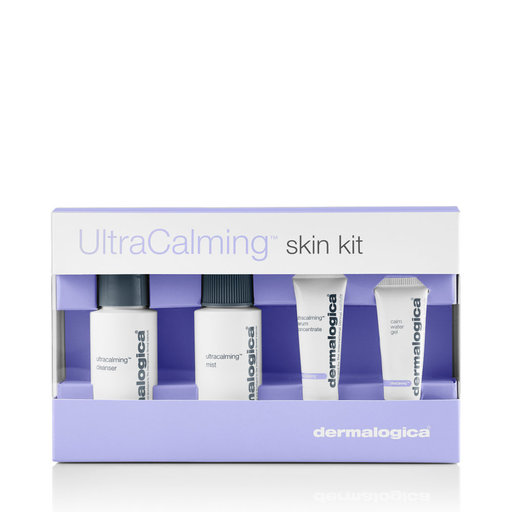 Special: Dermalogica Ultra Calming Skin Kit Face skincare kit