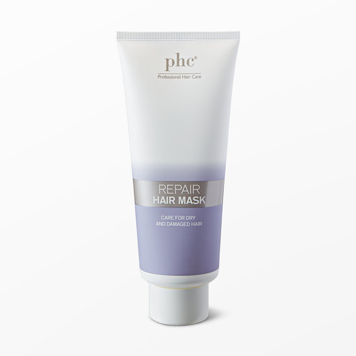 Budgetprodukten: Phc Repair Hair Mask