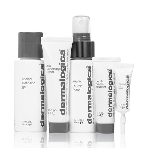 Specialaren: Dermalogica Ultra Calming Skin Kit Face skincare kit