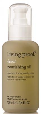 Living Proof No Frizz Nourishing Oil