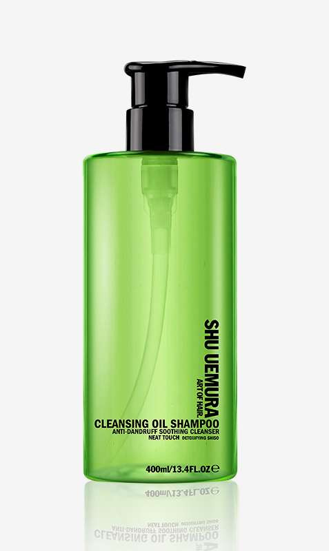 Drömprodukten: Shu Uemura Cleansing Oil Shampoo Anti-Dandruff