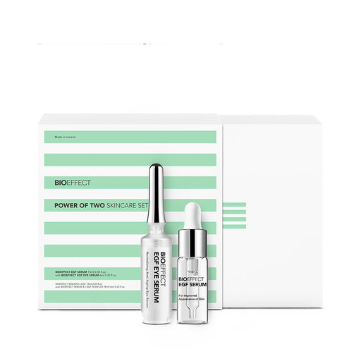 Bioeffect The Power of Two Skin Care Set