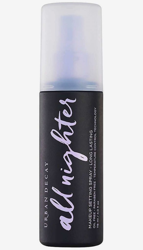 All Nighter Setting Spray 118 ml Urban Decay