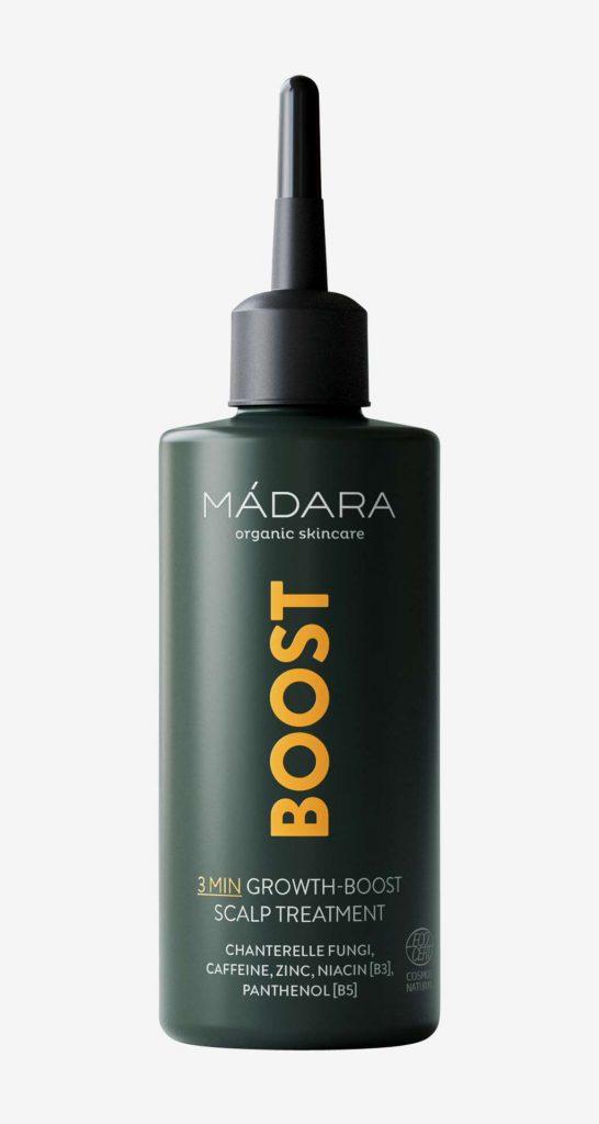 Madara 3-Min Growth-Boost Scalp Treatment