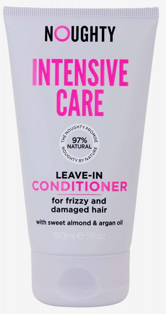 Intensive Care Leave-in Conditioner