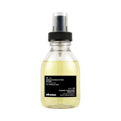 Mellanprodukten: DAVINES Ol Hair Oil