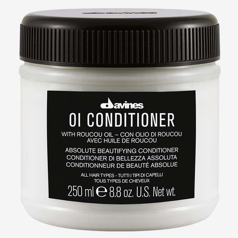 Mellanprodukten: Davines OI Conditioner