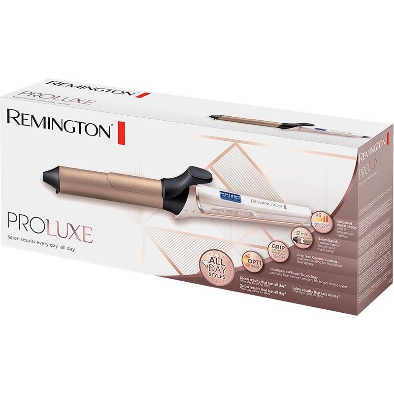 Specialaren: Remington PRO-Luxe 32mm Tong CI9132