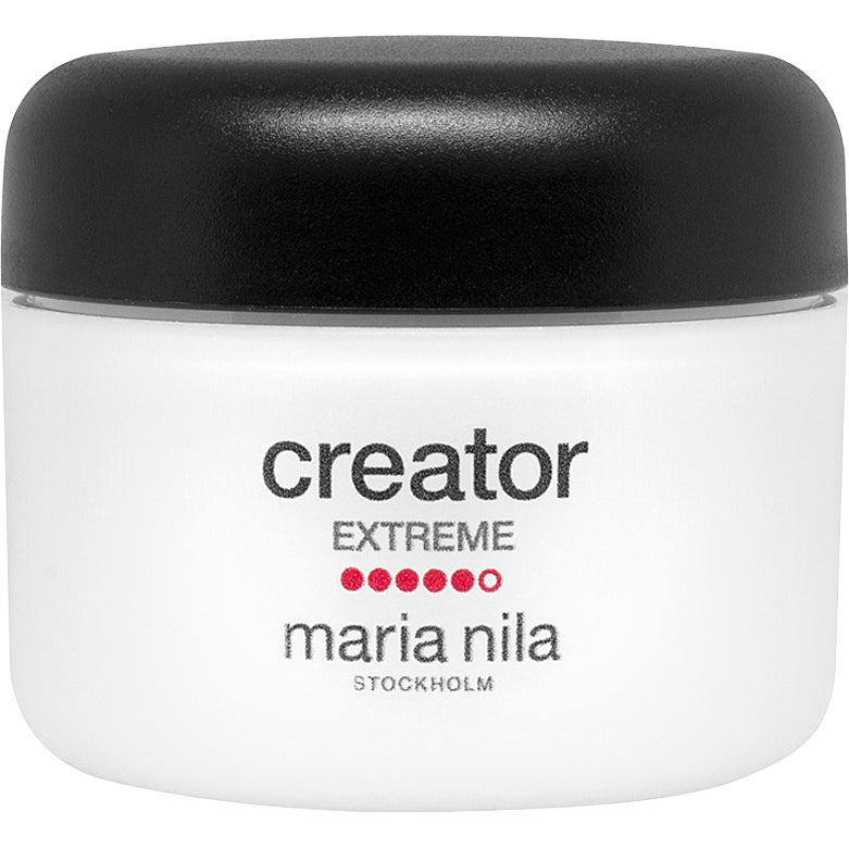 Maria Nila Creator Extreme Strong Fibrous Moulding Wax (Hold 5)