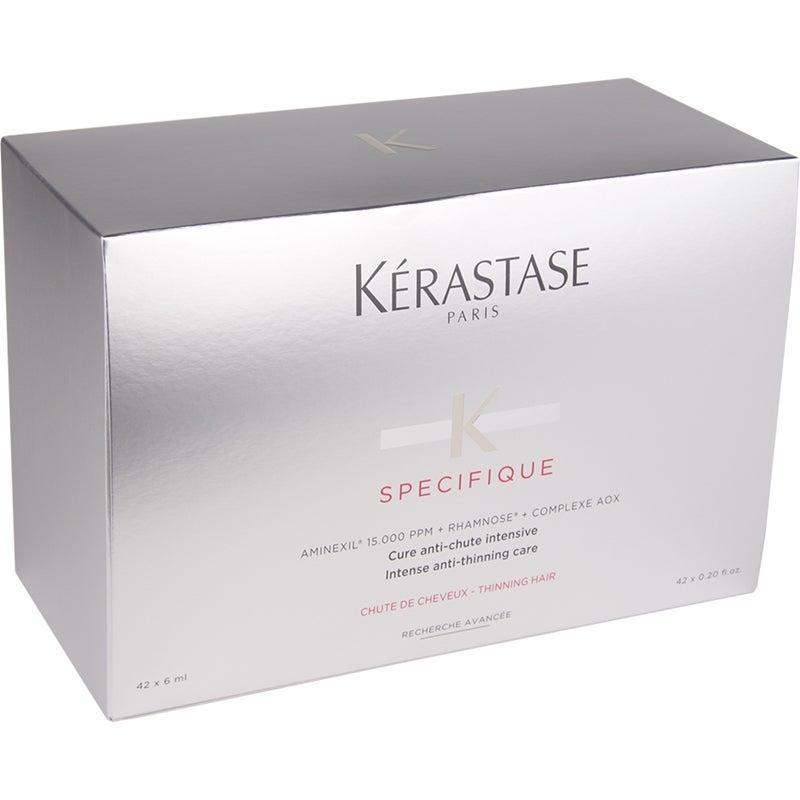 Drömprodukten: Kérastase Specifique Cure Anti-Chute Intensive