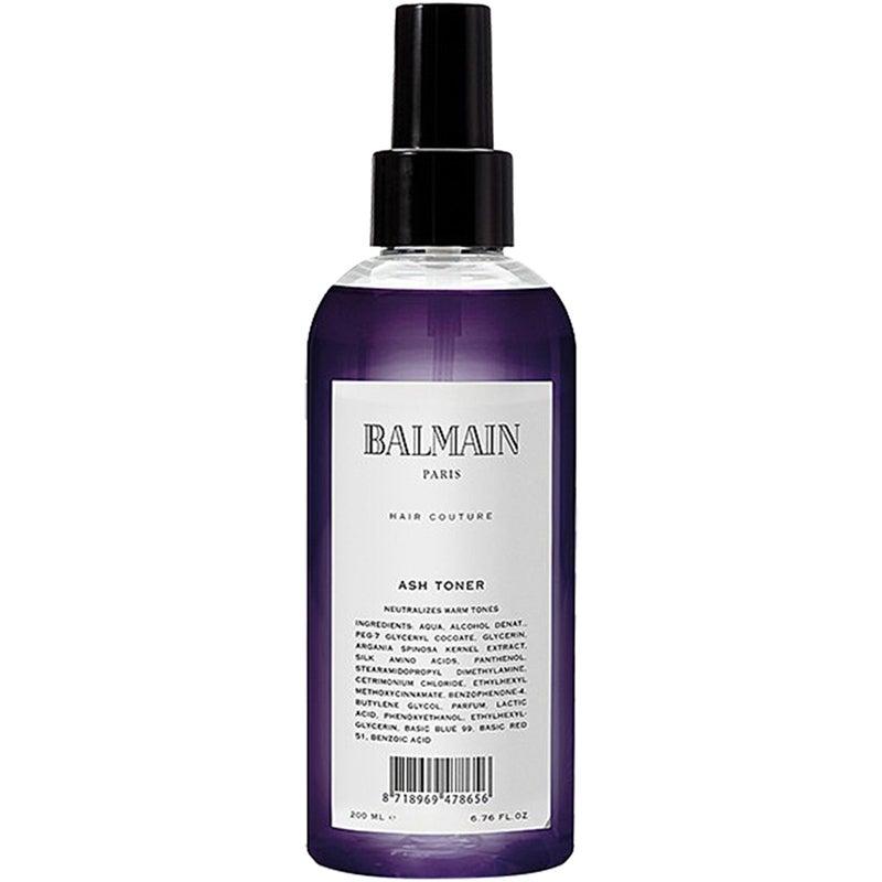 Specialaren: Balmain Hair Couture Ash Toner