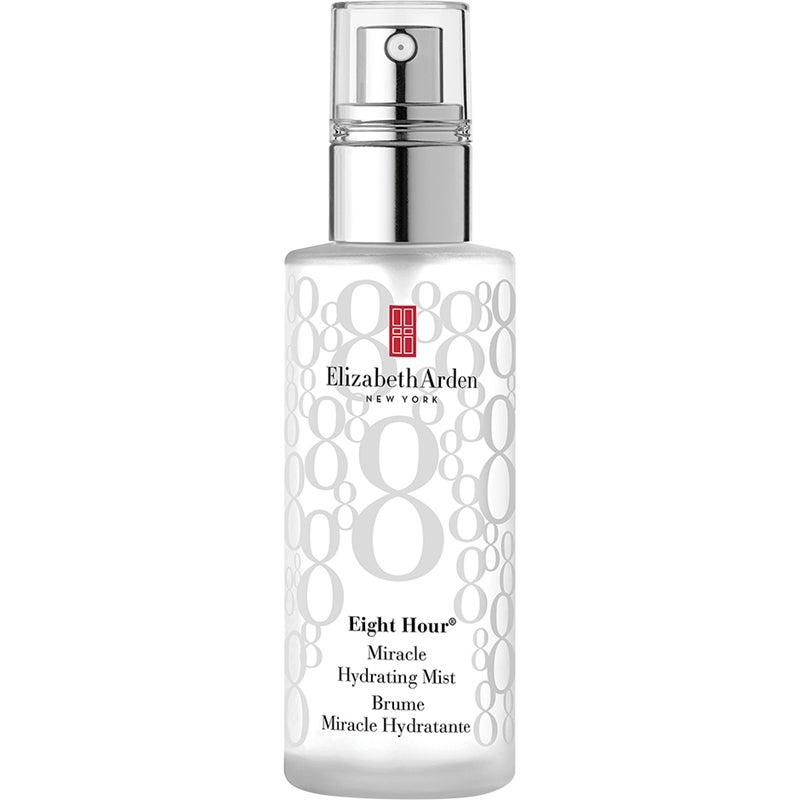 Specialaren: Elizabeth Arden Eight Hour Miracle Hydrating Mist 100 ml