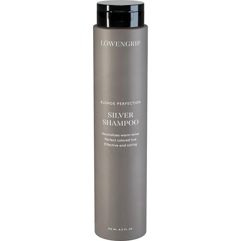 Mellanprodukten: Löwengrip Blonde Perfection Silver Shampoo