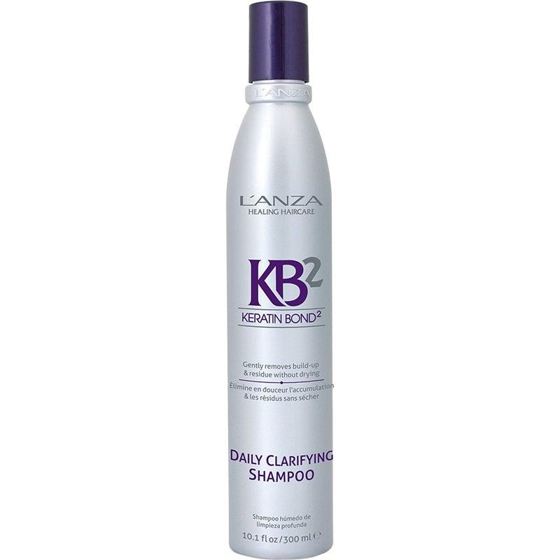 L'ANZA Daily Clarifying Shampoo