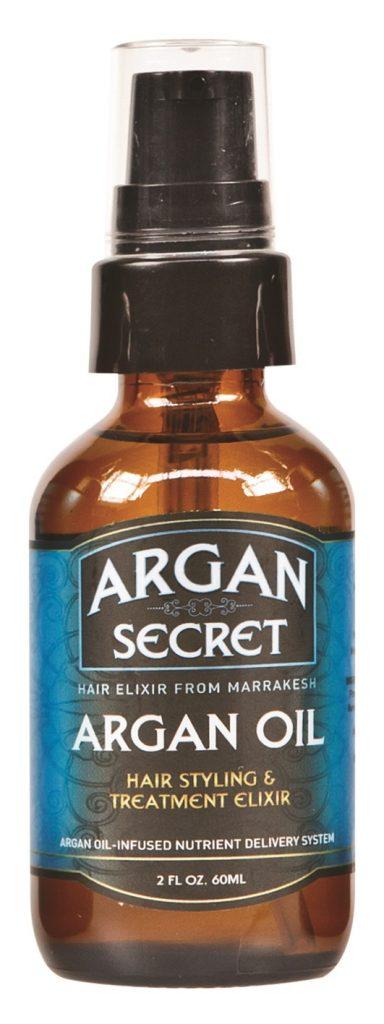 Specialaren: Argan Secret Oil