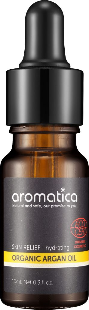 Aromatica Argan Organic Oil 10 ml