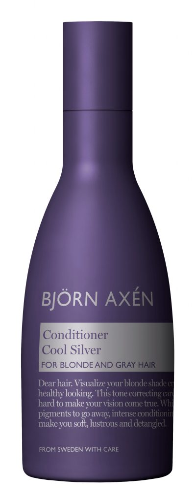 Björn Axen Cool Silver Conditioner