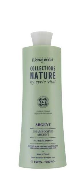 Specialaren: Eugene Perma Silver Shampoo