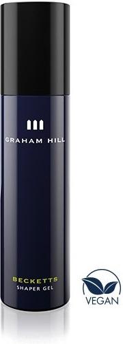 Mellanprodukten: Graham Hill Styling & Grooming Becketts Shaper Gel