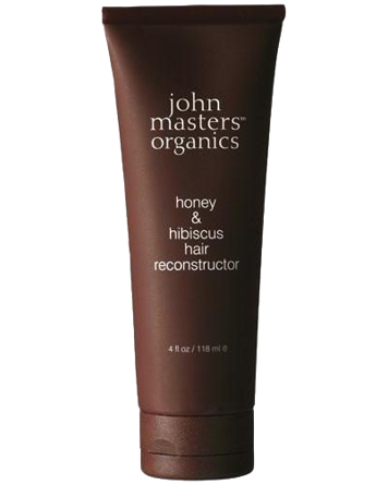 Honey & Hibiscus Hair Reconstructor
