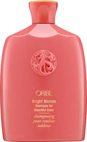 Drömprodukten: Oribe Bright Blonde Beautiful Color Shampoo
