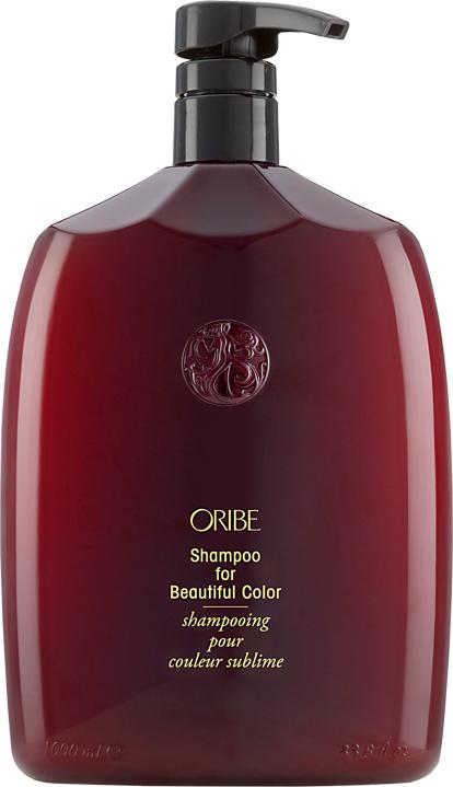 Drömprodukten: Oribe Beautiful Color Shampoo