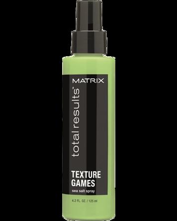 Specialaren: Total Results Texture Games Sea Salt Spray