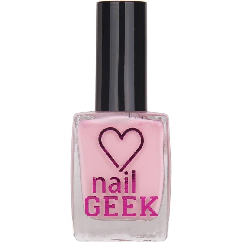 Budgetprodukten: I Heart Makeup Nail Geek Ballet Shoes