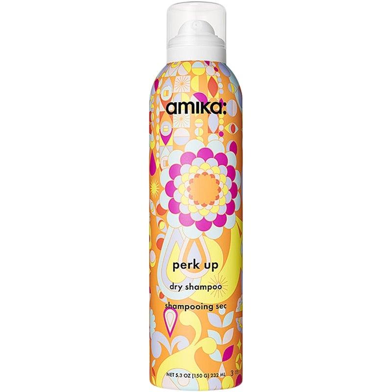 Mellanprodukten: Amika Perk Up Dry Shampoo 232