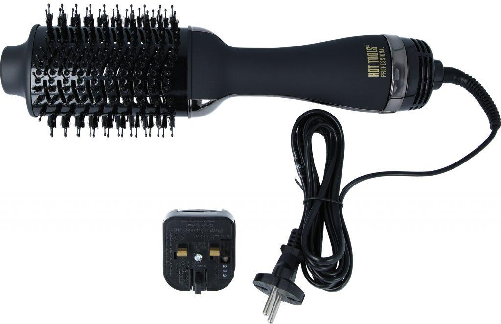 Specialaren: BaByliss Hot Brush HSB 100E