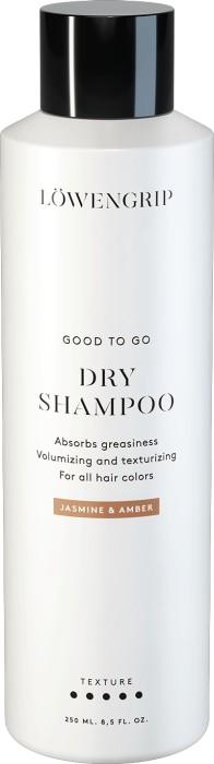 Löwengrip Good To Go Dry Shampoo Jasmine & Amber