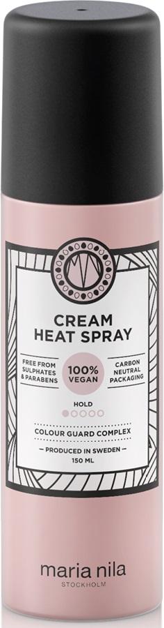 Mellanprodukten: maria nila Style&Finish Cream Heat Spray 15