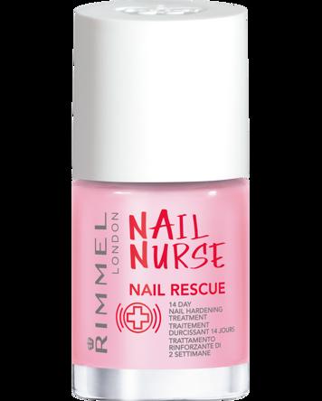 Rimmel Nail Nurse Stronger Nailbase Coat