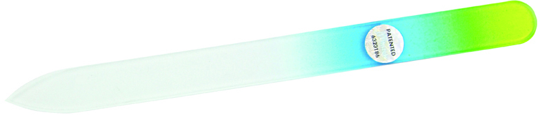 Mellanprodukten: Niegeloh Solingen Basic Glasfil Färgad 14cm