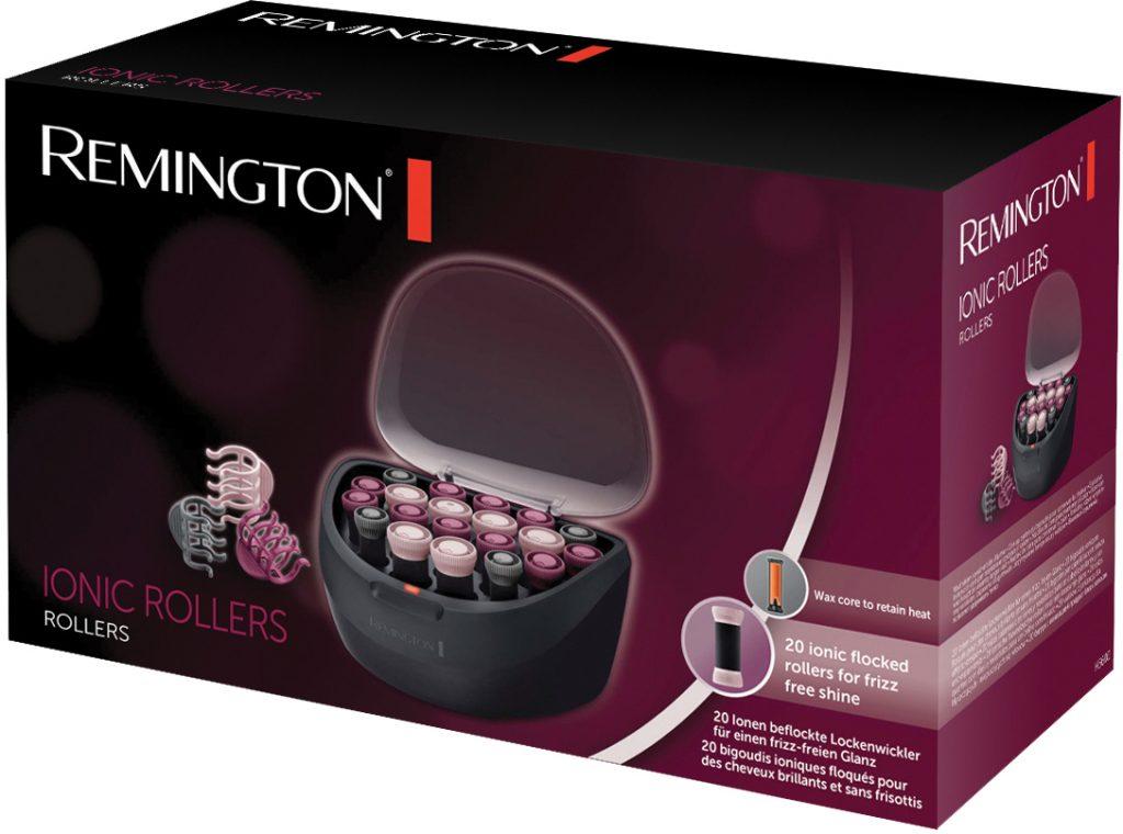 Budgetprodukten: Remington Ionic Värmespolar