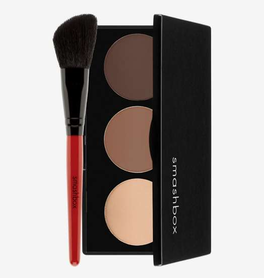 Specialaren: Smashbox Step-By-Step Contour Kit Medium