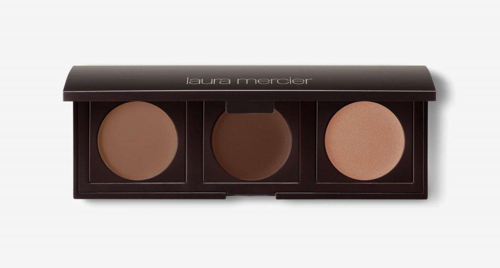 Laura Mercier Contour To Go Custom Compact Palette